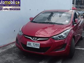 Hyundai Elantra 2014 Year 200K for sale