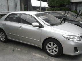 Toyota Corolla Altis G 2011 Year for sale