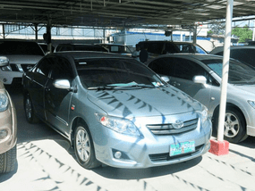 Toyota Corolla Altis G 2010 Year 400K for sale