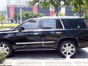 Cadillac Escalade 2016 A/T for sale