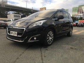 Peugeot 5008 2015 for sale