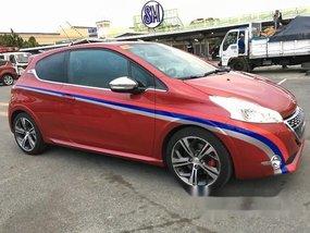 Peugeot 208 2015 for sale