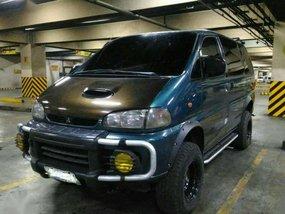 Mitsubishi SpaceGear 4x4 Diesel 2011 for sale