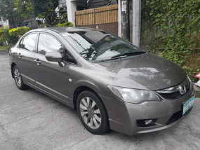 Honda Civic 1.8S 2011 Year 350K for sale
