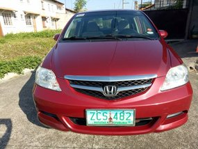 2006 Honda City for sale