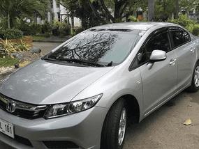Honda Civic 2012 Year 360K for sale