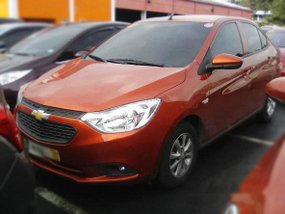 Good as new Chevrolet Sail 2016 for sale