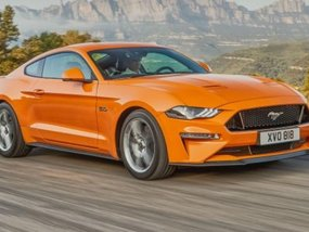 Ford Mustang 2018 facelift to kick off in Australia in mid-2018