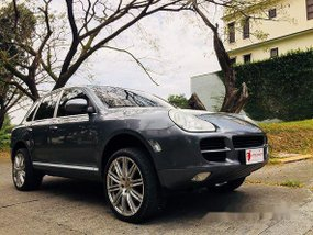 Well-maintained Porsche Cayenne 2006 for sale