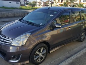 Nissan Grand Livina 2013 1.8 AT Elegance Edition for sale