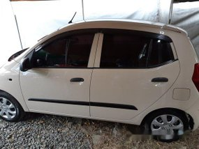 Well-maintained Hyundai i10 2015 GLS A/T for sale