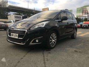 2015 Peugeot 5008 2.0L AT DSL for sale