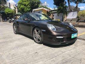 2008 Porsche Turbo 911 for sale