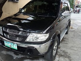 2008 Isuzu Sportivo for sale