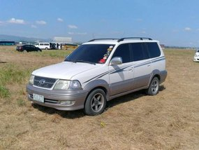 Toyota REVO SR 2003 diesel for sale