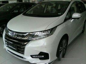 Brand new Honda Odyssey 2017 for sale