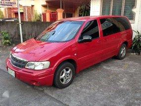 2000 Model Chevrolet Venture for sale