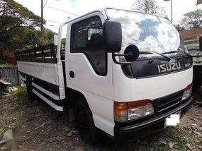 1997 Isuzu Elf Dropside 14ft Nkr 4be1 engine for sale