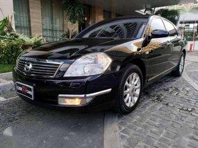 For sale: 2008 Nissan Teana 230JK