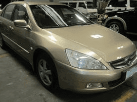 Honda Accord 2003 Year 200K for sale