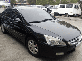 Honda Accord 2005 Year 300K for sale
