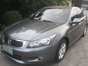 Honda Accord 2009 Year 500K for sale