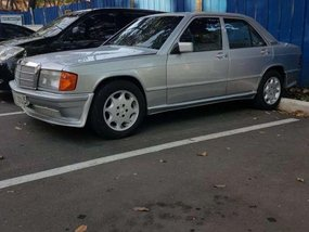 Mercedes Benz 190E (W201) for sale