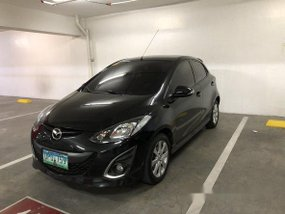 Good as new Mazda 2 2013 for sale
