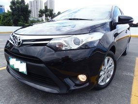 Well-maintained Toyota Vios 2013 for sale