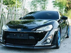 2014 Toyota GT 86 for sale