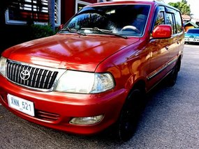 2004 Toyota Revo GLX for sale