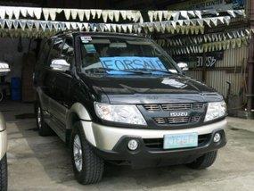 2008 Isuzu Crosswind for sale