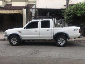 Ford Ranger XLT 4x4 2004 pick up truck for sale