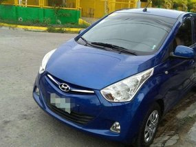 Hyundai Eon 2015 gls high end for sale
