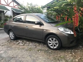 Nissan Almera 2014 1st owned for sale