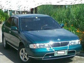 Nissan Sentra (automatic) 1998 for sale