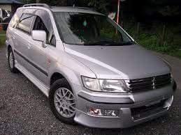 For sale 1998 Mitsubishi Grandis