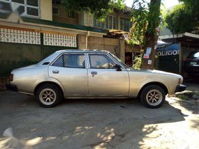 "Mitsubishi Lancer 1979 ""Bartype"" Beige For Sale"