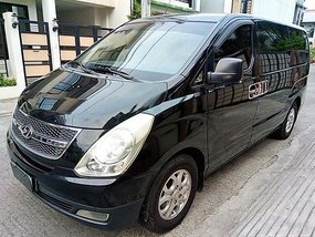 Good as new Hyundai Starex 2007 for sale