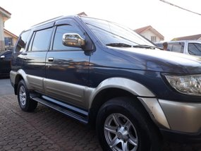 Good as new  Isuzu Crosswind XUV 2012 for sale