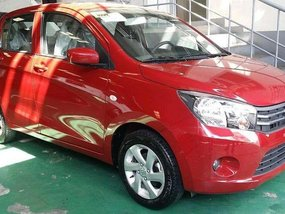 Brand New 2018 Suzuki Celerio Units For Sale