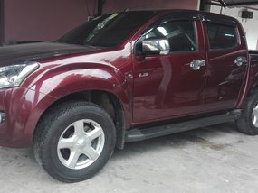Good as new Isuzu Dmax Ls 2014 for sale