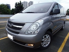 Good as new Hyundai Grand Starex 2011 for sale