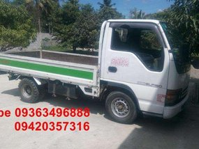 Isuzu Elf truck giga 4jg2 for sale