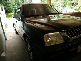 Pick up 2002 Mitsubishi L200 for sale