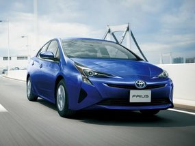 Toyota Prius 2018 Philippines: Hybrid model, Price & Specs Review
