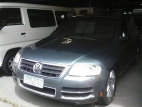 Volkswagen Touareg 2004 for sale