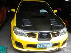 Subaru WRX 2006 for sale