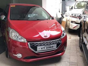 New 2018 Peugeot 208 GTi SAVE 400K For Sale