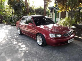 1999  Toyota Corolla baby Altis for sale